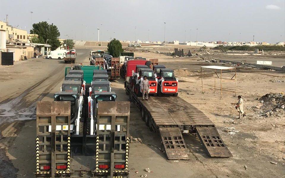 Logistics _ Transportation